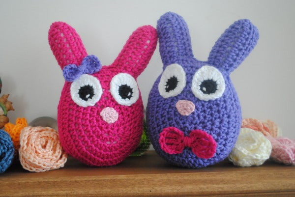 Crochet Easter Bunny Pattern Inspirational Easter Bunny Stuffy Bunny and Clyde Cre8tion Crochet Of Amazing 42 Photos Crochet Easter Bunny Pattern