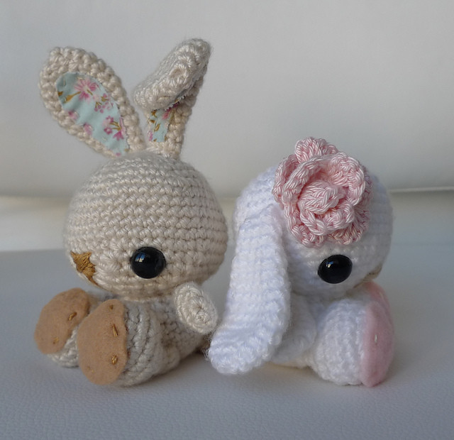 Crochet Easter Bunny Pattern Luxury Two Little C S March 2013 Of Amazing 42 Photos Crochet Easter Bunny Pattern