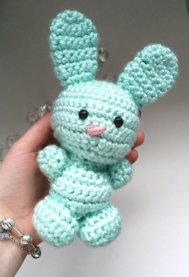 Crochet Easter Bunny Unique Free Crochet Amigurumi Bunny Rabbit Pattern – Strings & Things Of Gorgeous 42 Photos Crochet Easter Bunny