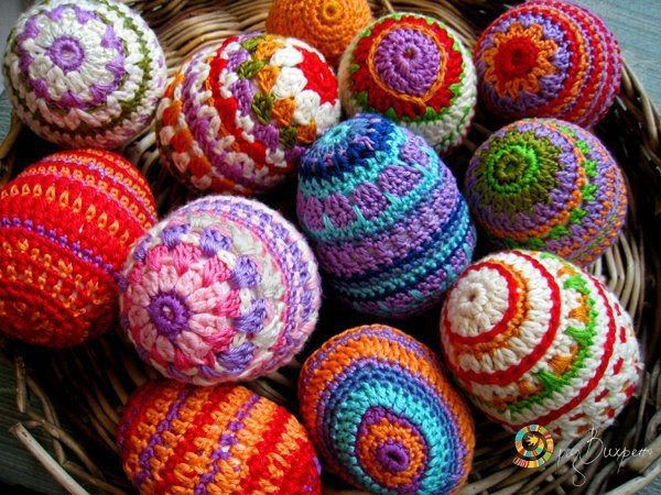17 Best images about Crochet Easter on Pinterest