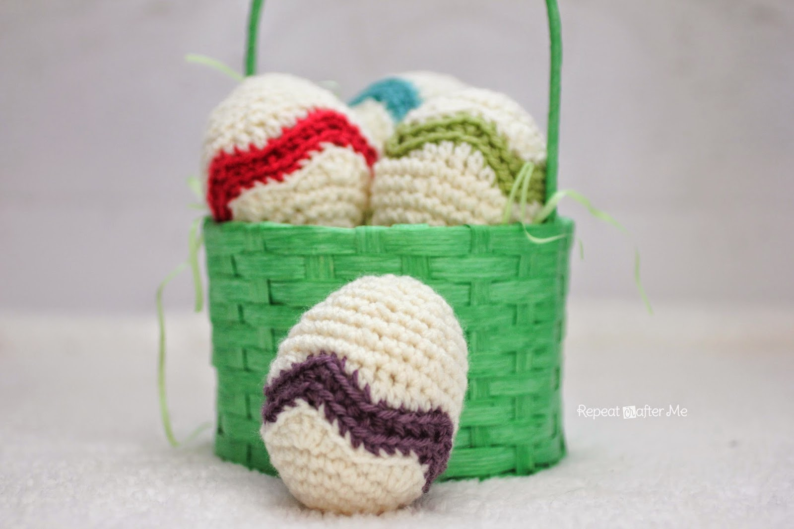 Crochet Easter Eggs Awesome Fiber Flux Baskets and Eggs 20 Free Crochet Patterns Of Incredible 43 Ideas Crochet Easter Eggs