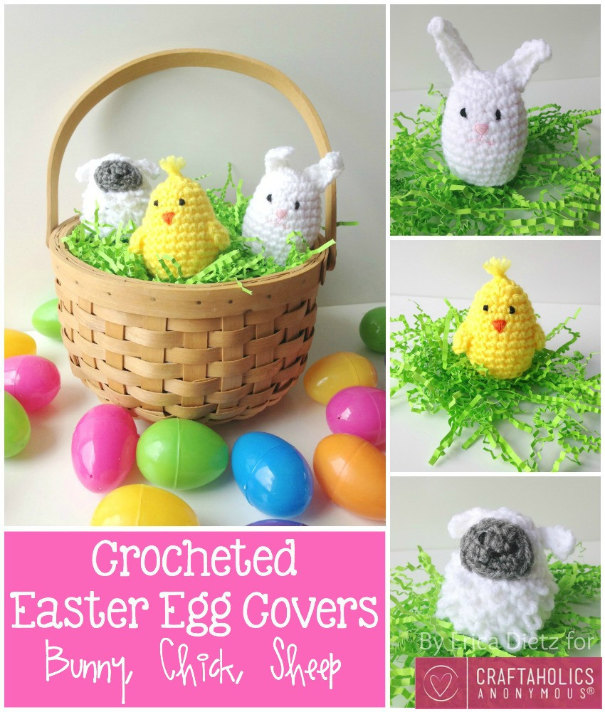 Crochet Easter Eggs Elegant Craftaholics Anonymous Of Incredible 43 Ideas Crochet Easter Eggs