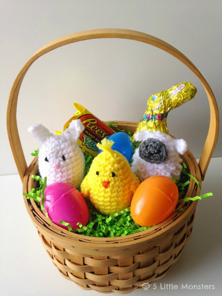 Crochet Easter Eggs Fresh 5 Little Monsters Crocheted Easter Egg Covers Of Incredible 43 Ideas Crochet Easter Eggs