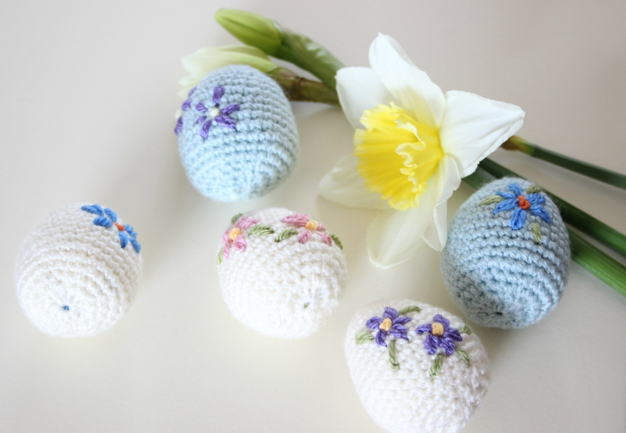 Crochet Easter Eggs Luxury Amigurumi Easter Egg Free Crochet Pattern – Zeens and Roger Of Incredible 43 Ideas Crochet Easter Eggs