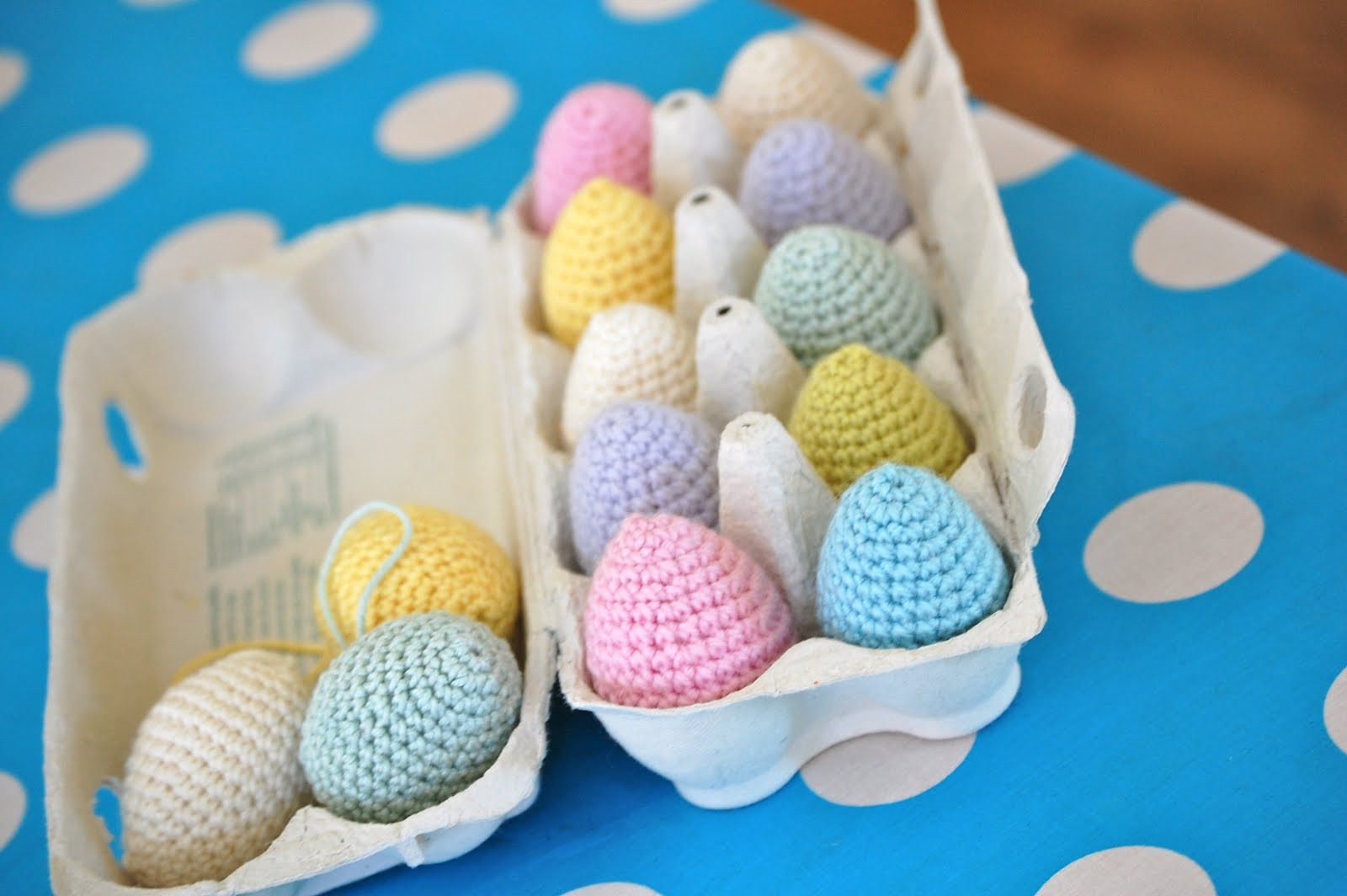 Crochet Easter Eggs Luxury Greedy for Colour Crochet Easter Eggs Of Incredible 43 Ideas Crochet Easter Eggs