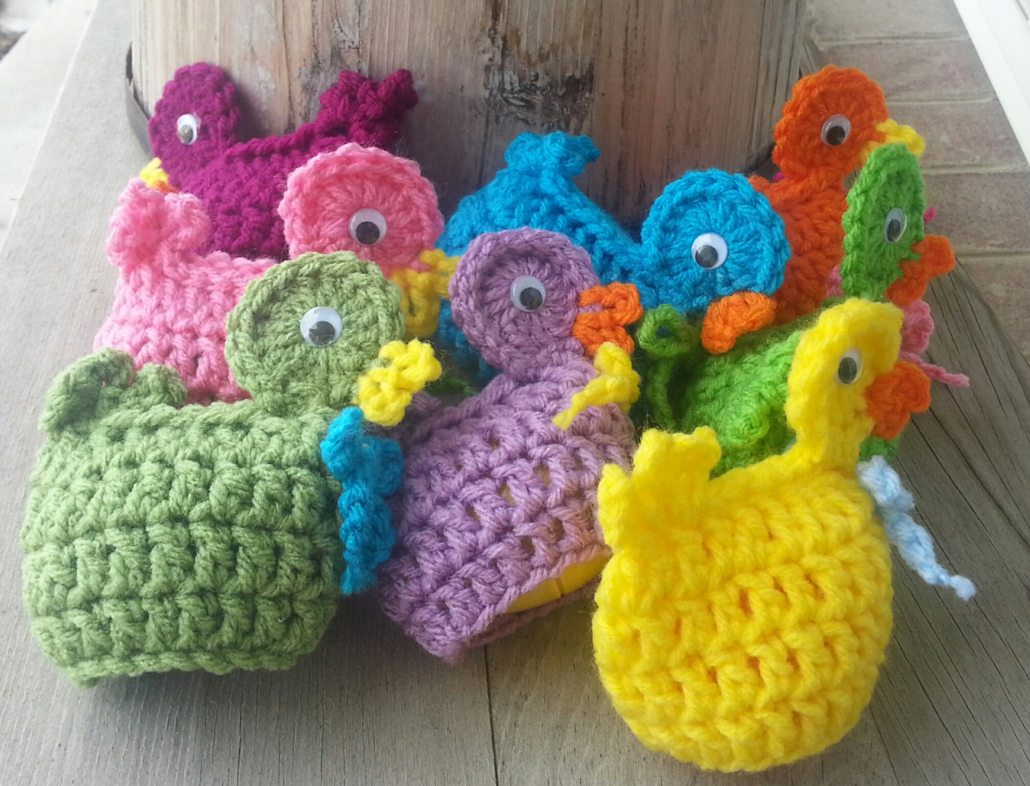 Crochet Easter Eggs New Crochet Easter Egg Duck Cozy Fun Seasonal & Cute Covers Of Incredible 43 Ideas Crochet Easter Eggs