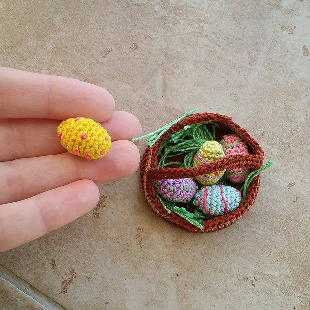 Crochet Easter Eggs Unique Best Free Easter Crochet Patterns Including Easter Eggs Of Incredible 43 Ideas Crochet Easter Eggs