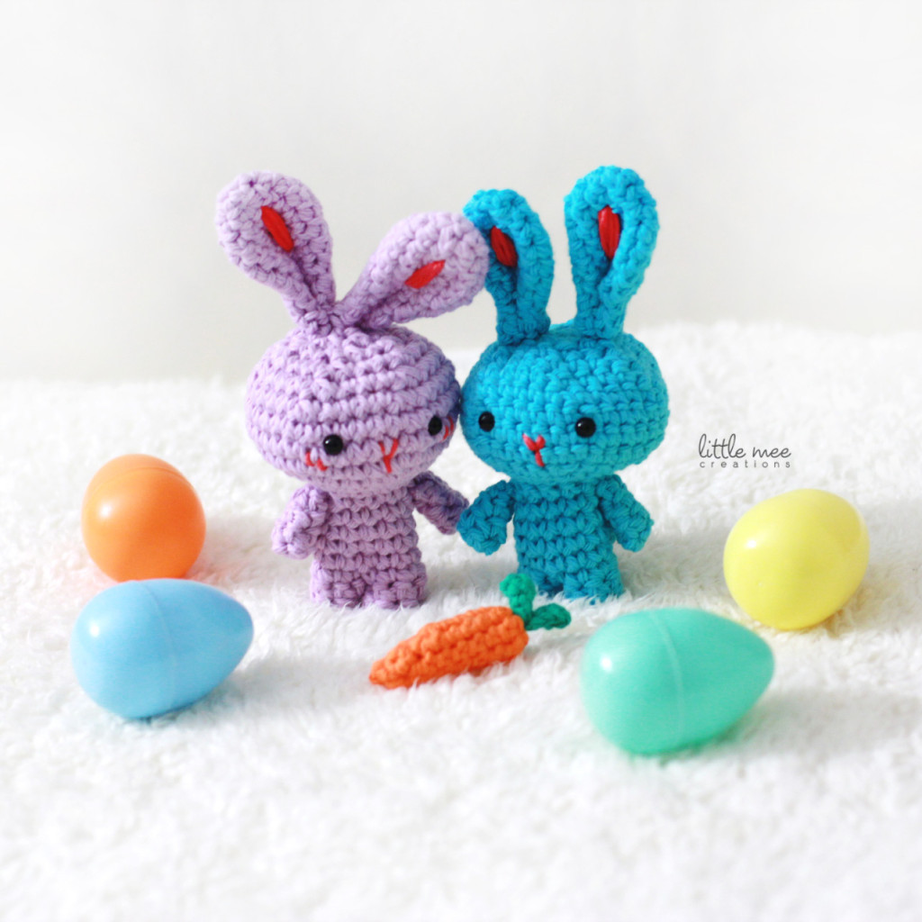 Crochet Easter Patterns Awesome Free Easter Crochet Pattern Of Charming 45 Pics Crochet Easter Patterns