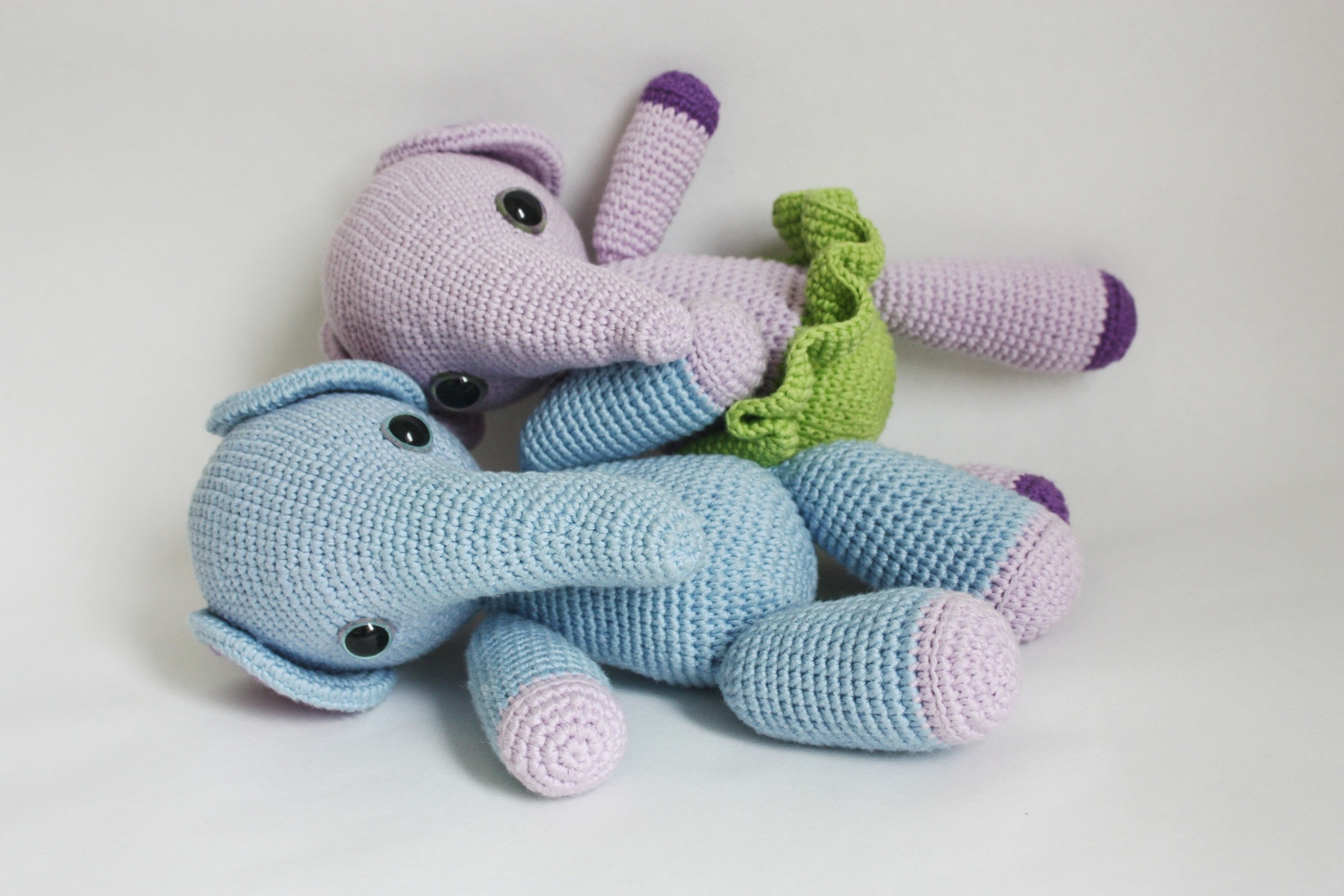 Crochet Elephant Awesome Happyamigurumi New Pattern 2 In 1 Mio the Elephant and Of Amazing 49 Models Crochet Elephant