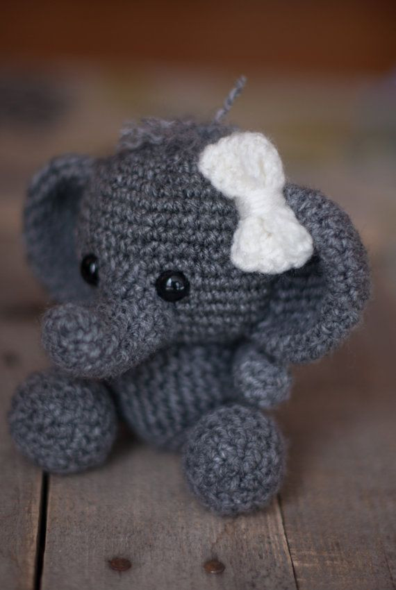 Crochet Elephant Awesome Pattern Crochet Elephant Pattern Amigurumi Elephant Of Amazing 49 Models Crochet Elephant