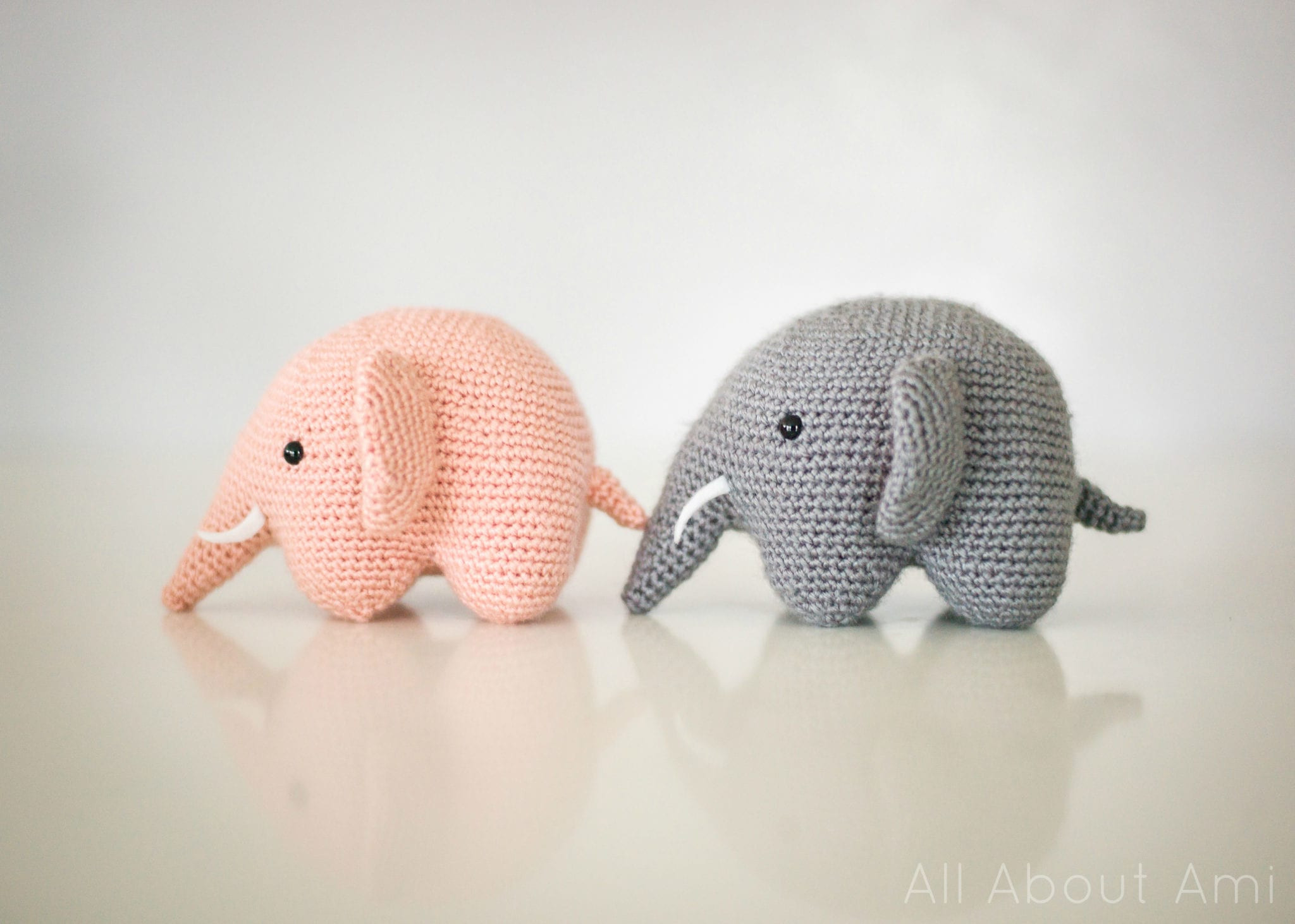 Crochet Elephant Awesome Pattern Elephant All About Ami Of Amazing 49 Models Crochet Elephant