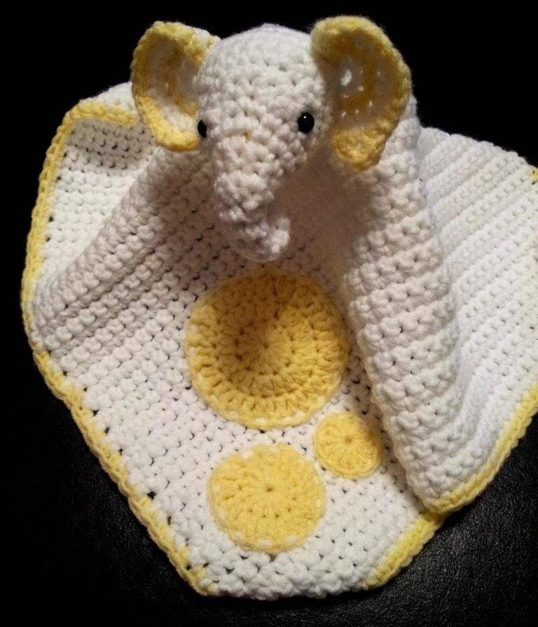 "Crochet Elephant Awesome ""grace"" Crochet Elephant fort Blanket Look at What Of Amazing 49 Models Crochet Elephant"