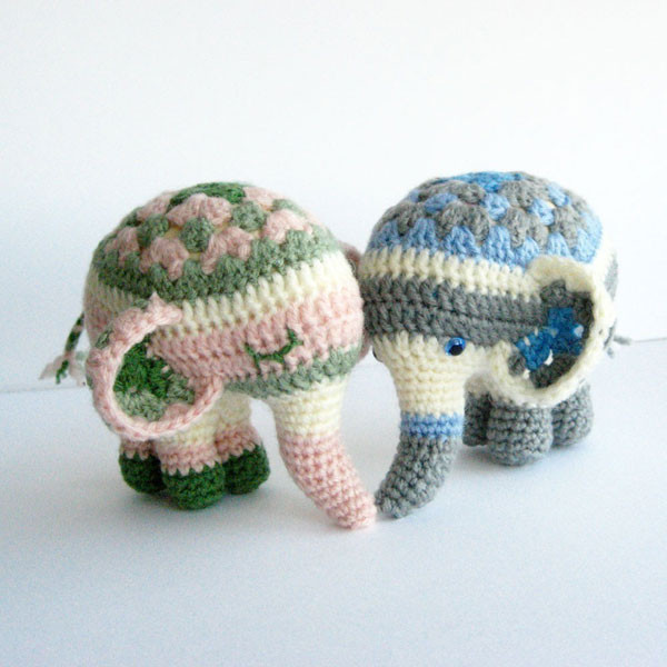 Crochet Elephant Beautiful Noodle the Elephant Amigurumi Pattern Amigurumipatterns Of Amazing 49 Models Crochet Elephant