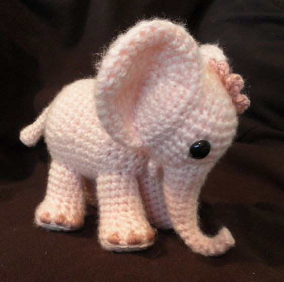 Crochet Elephant Best Of Crochet Elephant Of Amazing 49 Models Crochet Elephant