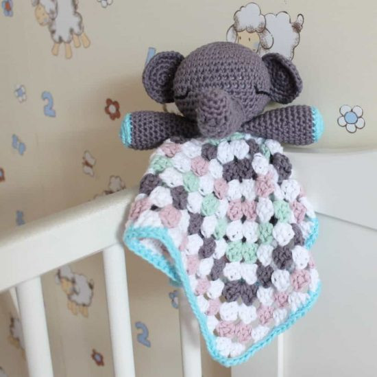 Crochet Elephant Blanket Best Of Elephant Crochet Lots Of Adorable Patterns Of Awesome 44 Ideas Crochet Elephant Blanket