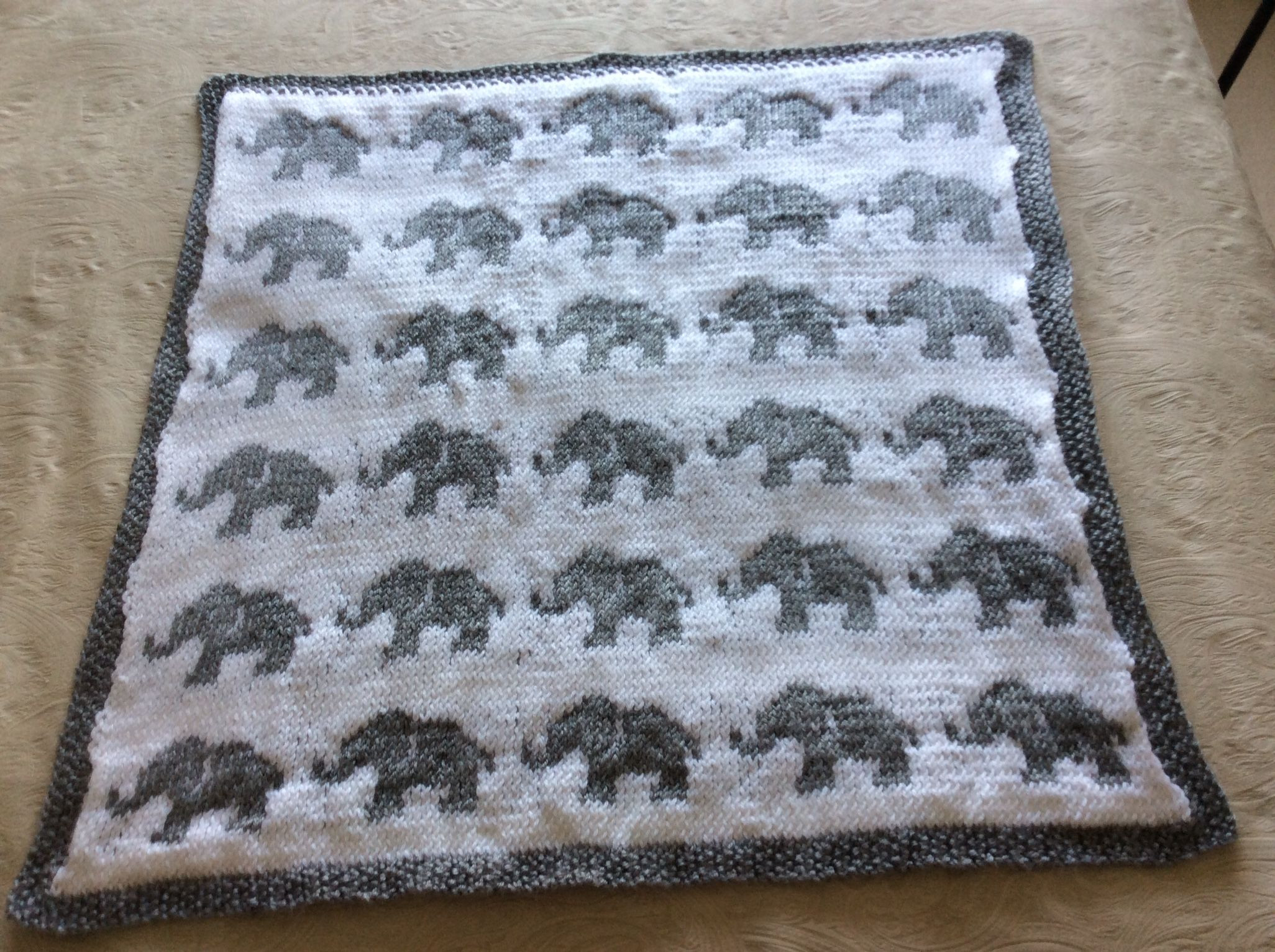 Crochet Elephant Blanket Fresh Elephant Baby Blanket Inspired by Sheep Blanket but Of Awesome 44 Ideas Crochet Elephant Blanket
