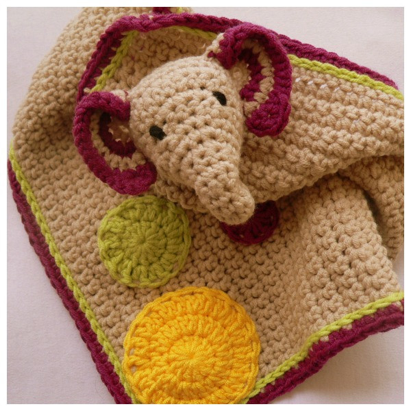 Crochet Elephant Blanket Fresh Free Crochet Patterns and Tutorials ⋆ Look at What I Made Of Awesome 44 Ideas Crochet Elephant Blanket
