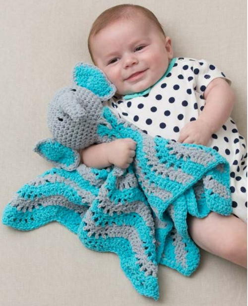 Crochet Elephant Blanket Fresh Little Elephant Baby Blanket Crochet Pattern Of Awesome 44 Ideas Crochet Elephant Blanket