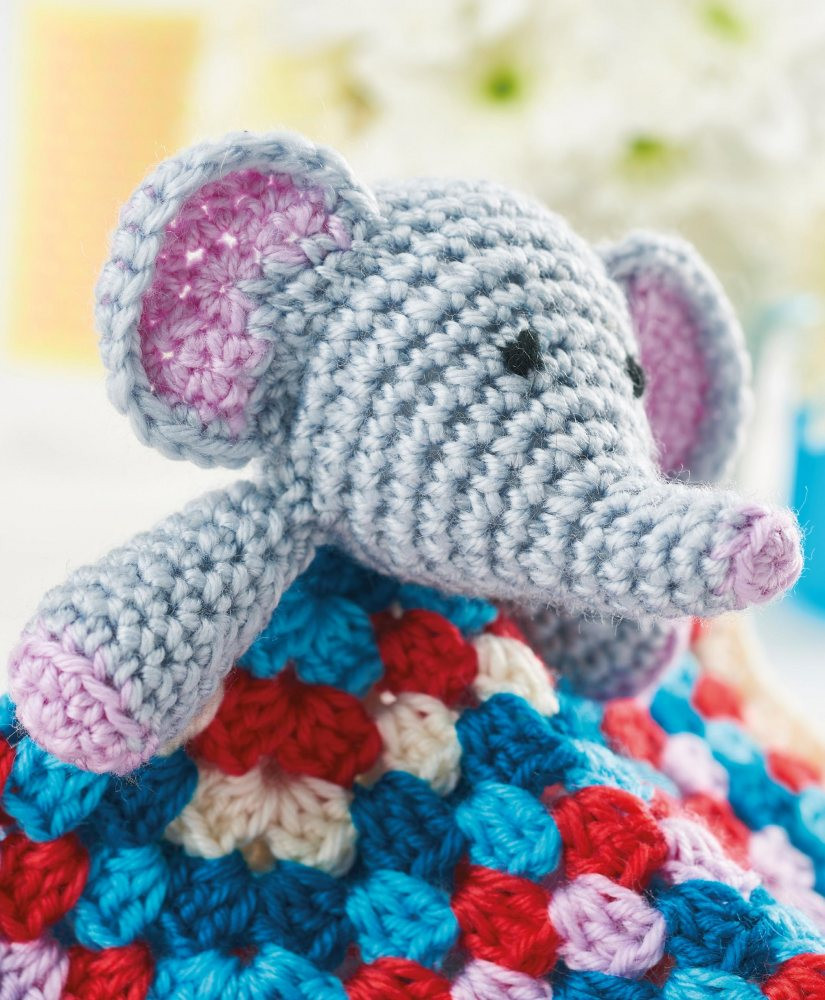 Crochet Elephant Blanket Inspirational top Crochet Patterns Baby Elephant Blanket Of Awesome 44 Ideas Crochet Elephant Blanket