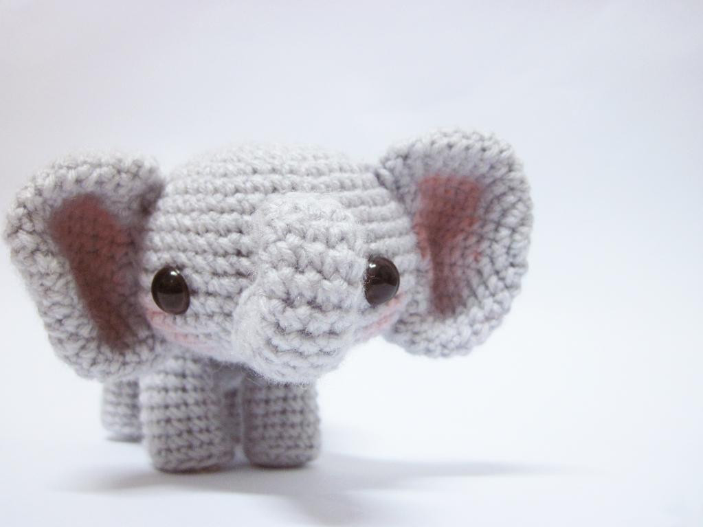 Crochet Elephant Elegant Crochet Elephant 12 Amigurumi Patterns to Stitch Of Amazing 49 Models Crochet Elephant
