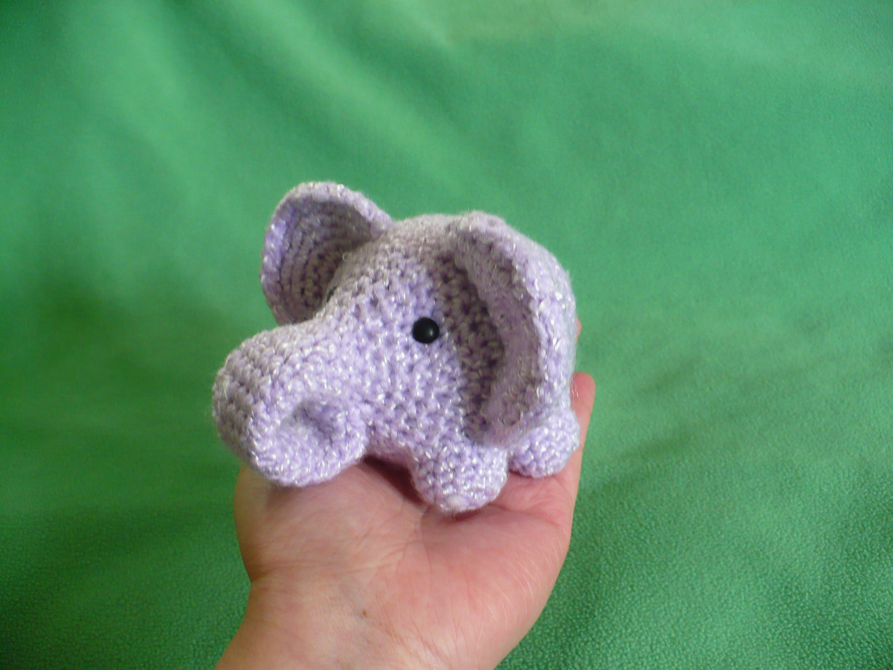 Crochet Elephant Inspirational Amigurumi Of Amazing 49 Models Crochet Elephant