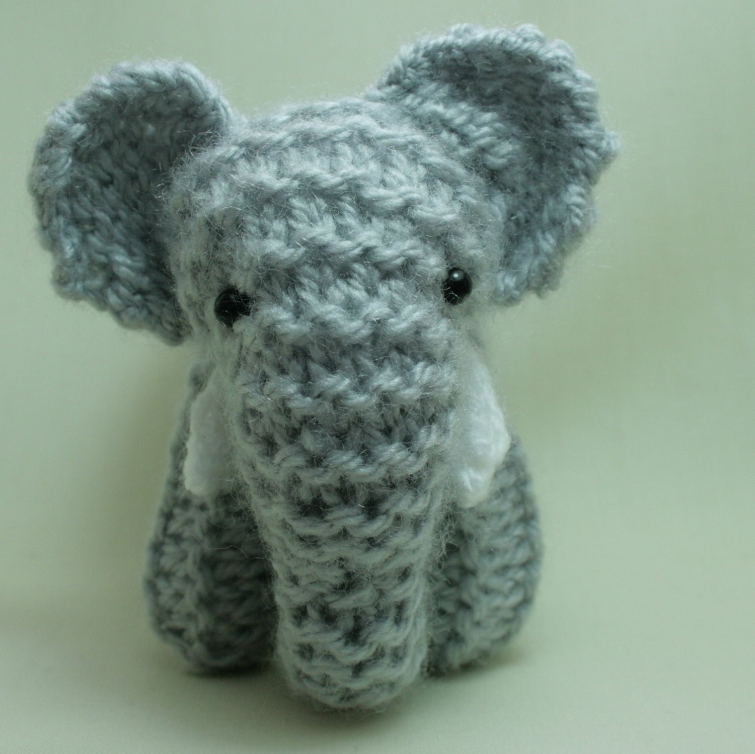Crochet Elephant Lovely Amigurumi Elephant Knitted Elephant softie Of Amazing 49 Models Crochet Elephant