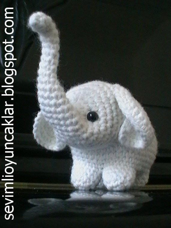 Crochet Elephant Luxury Amigurumi Baby Elephant Pattern Of Amazing 49 Models Crochet Elephant