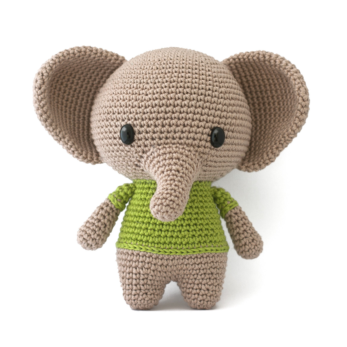 Crochet Elephant New toy Patterns by Diy Fluffies Of Amazing 49 Models Crochet Elephant