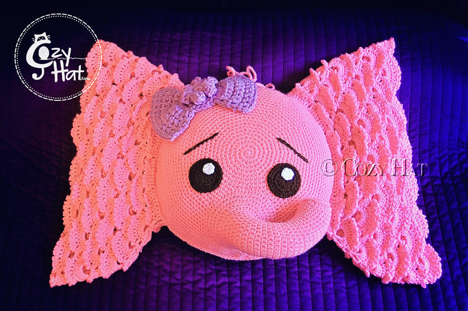 Crochet Elephant Pillow Best Of the World S Best S Of Crochet and Pillow Flickr Of Brilliant 43 Images Crochet Elephant Pillow