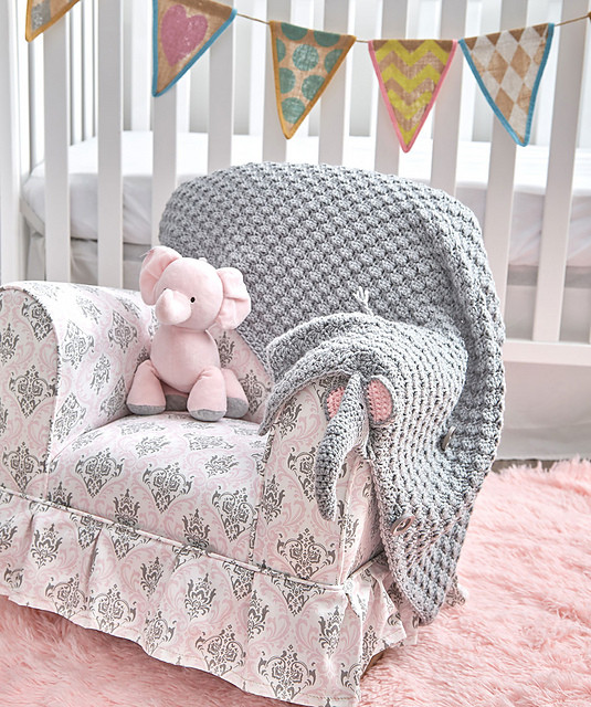 Crochet Elephant Pillow New Elephant Blanket Free Crochet Pattern Amanda Saladin Of Brilliant 43 Images Crochet Elephant Pillow