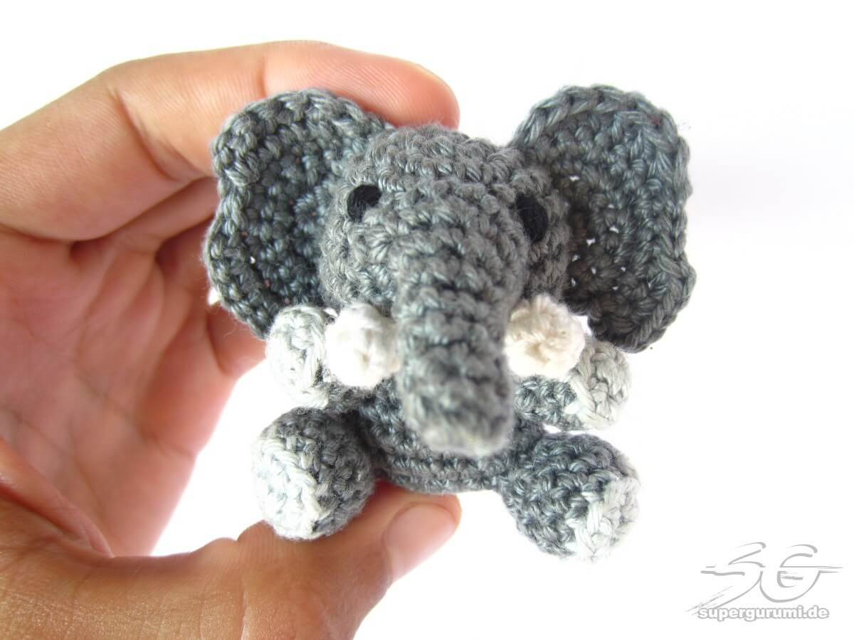 Crochet Elephant Unique Amigurumi Crochet Elephant Pattern Supergurumi Of Amazing 49 Models Crochet Elephant