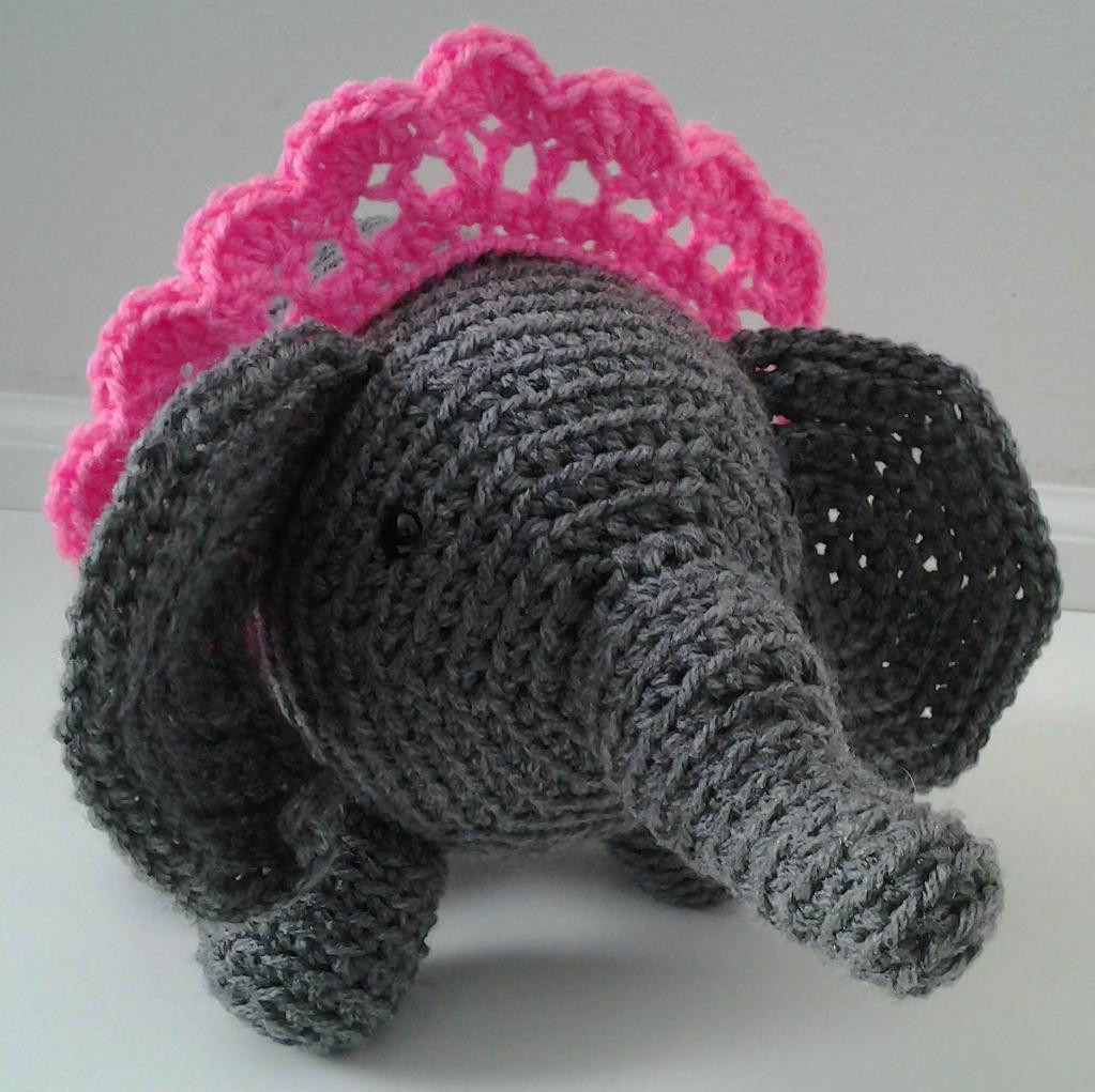 Crochet Elephant Unique Crochet Elephant 12 Amigurumi Patterns to Stitch Of Amazing 49 Models Crochet Elephant