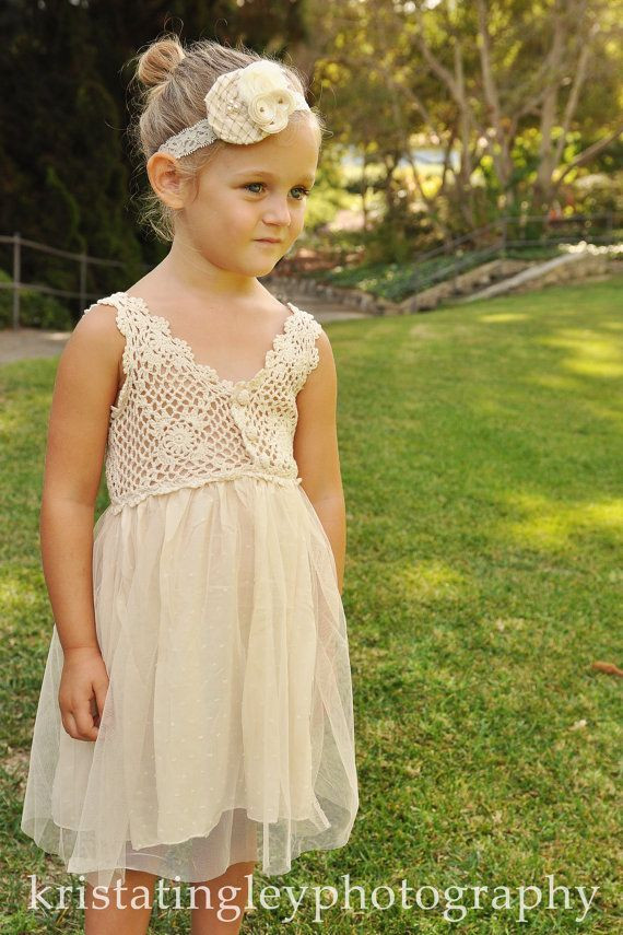 Crochet Flower Girl Dress Inspirational Pinterest Discover and Save Creative Ideas Of Contemporary 42 Pics Crochet Flower Girl Dress