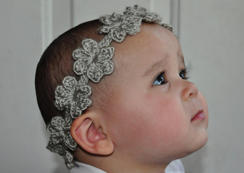 Crochet Flower Headband Lovely You Have to See Flower Garland Headband by 5packs Crochet Of Top 44 Pictures Crochet Flower Headband