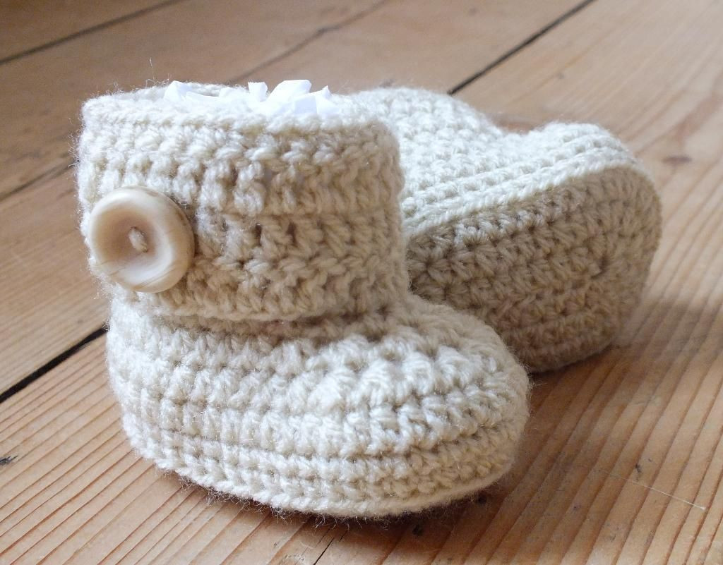 Crochet for Baby Boy Free Patterns Elegant Baby Ugg Style Boots Crochet Pattern Crochet Of Beautiful 40 Ideas Crochet for Baby Boy Free Patterns