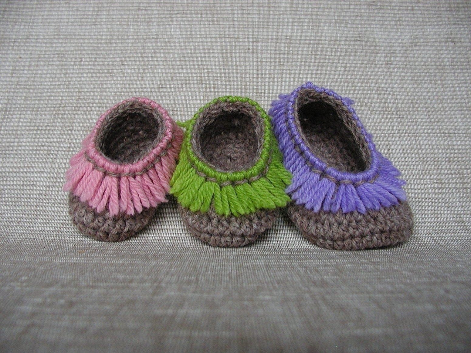 Crochet for Baby Girl Awesome Crochet Baby Flip Flops for Boys and Girls fortable Wear Of Top 41 Pics Crochet for Baby Girl