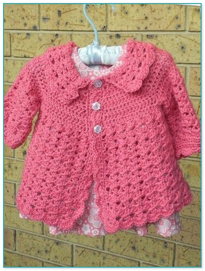 Crochet for Baby Girl Beautiful Crochet Baby Boy Cardigan Pattern with Hood Of Top 41 Pics Crochet for Baby Girl