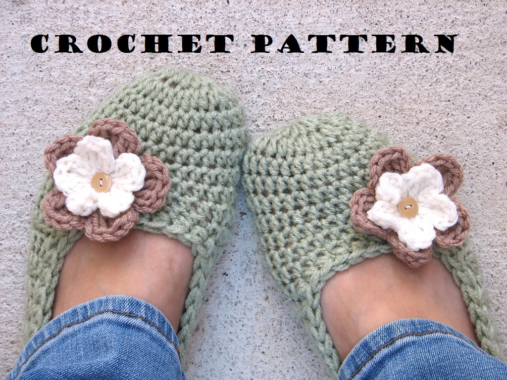 Crochet for Beginners Inspirational Adult Slippers Crochet Pattern Pdf Easy Great for Of Perfect 48 Ideas Crochet for Beginners