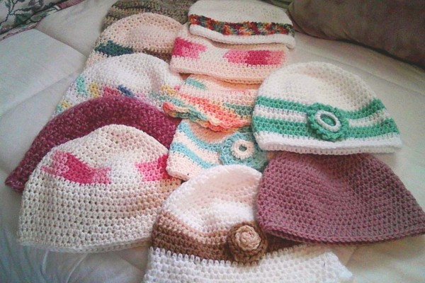 Crochet for Cancer Fresh Crochet for Cancer Inc Caring for Others E Stitch at Of Contemporary 40 Pictures Crochet for Cancer