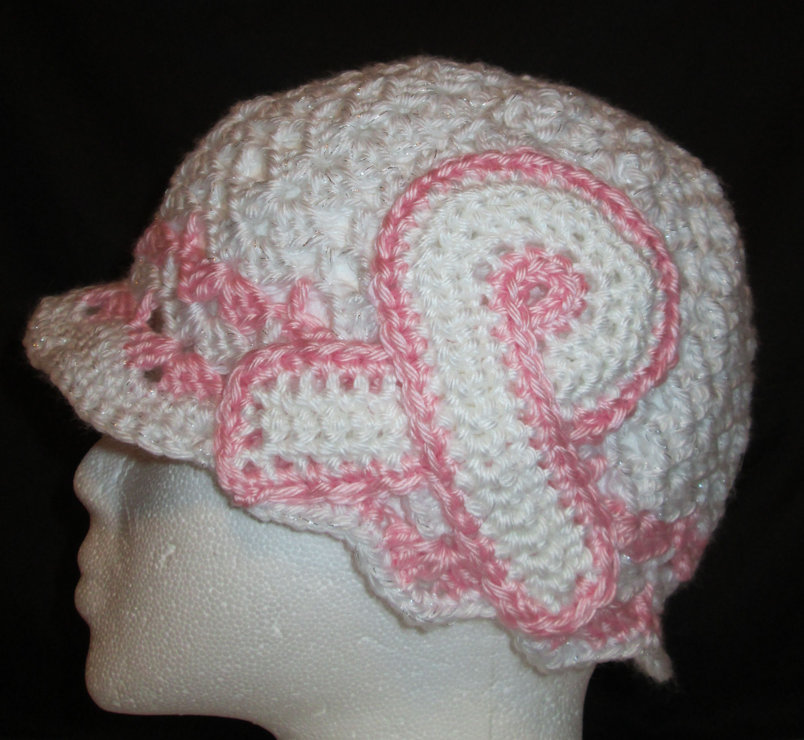 Crochet for Cancer Luxury Crochet Cancer Awareness Hat Of Contemporary 40 Pictures Crochet for Cancer