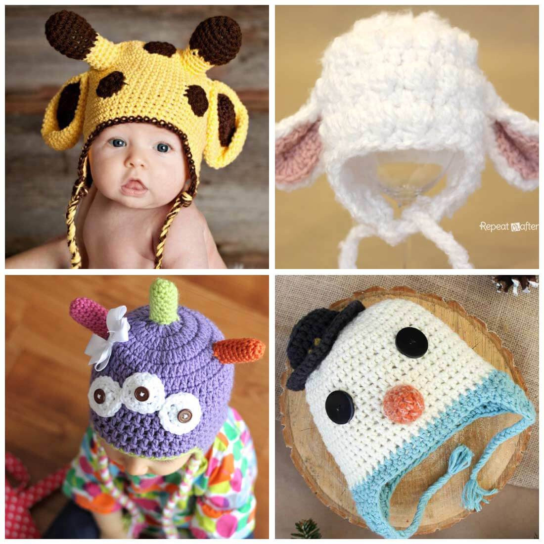 Crochet for Kids Awesome Crochet Hat Patterns for Kids Daisy Cottage Designs Of Lovely 43 Photos Crochet for Kids