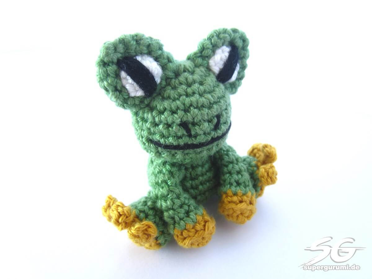 Crochet Frogs Awesome Amigurumi Crochet Frog Pattern Supergurumi Of Superb 49 Pictures Crochet Frogs
