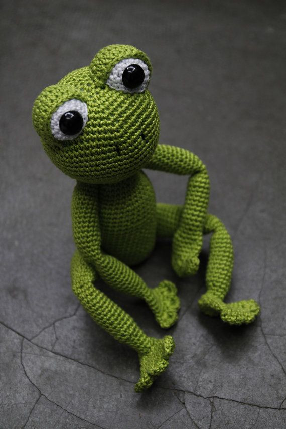 Crochet Frogs Best Of 17 Best Ideas About Crochet Frog On Pinterest Of Superb 49 Pictures Crochet Frogs