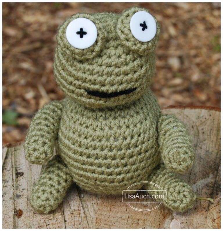 Crochet Frogs Inspirational Amigurumi Frog Free Crochet Pattern Of Superb 49 Pictures Crochet Frogs