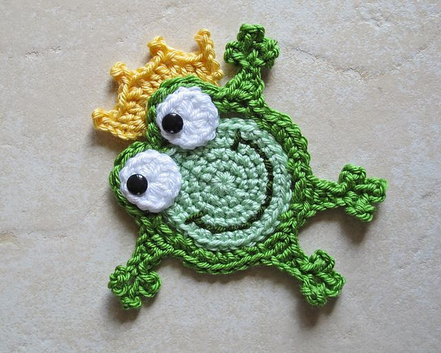 Crochet Frogs Inspirational Ravelry Hoppy Frogs Pattern by Marken Of the Hat & I Of Superb 49 Pictures Crochet Frogs