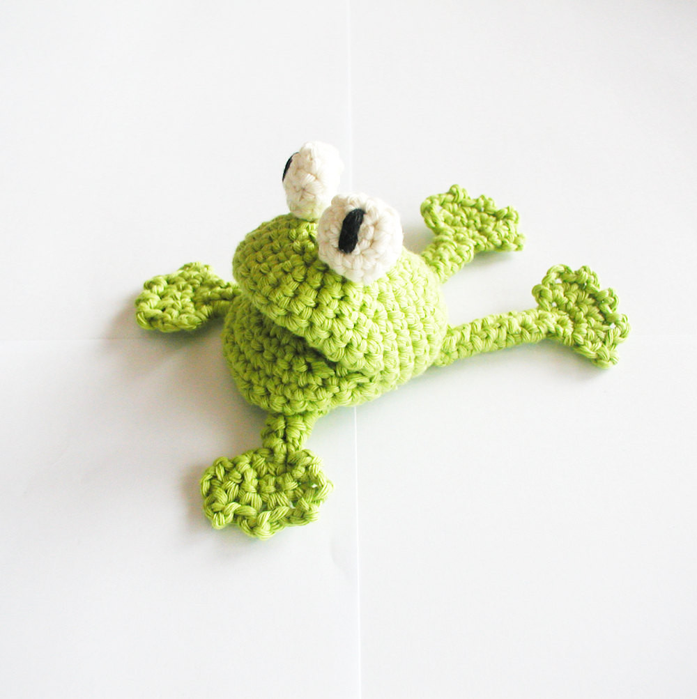 Crochet Frogs Lovely Crochet Frog Pattern Instant Download Of Superb 49 Pictures Crochet Frogs