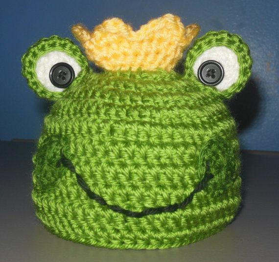 Crochet Frogs New 109 Best Images About Crochet Frogs On Pinterest Of Superb 49 Pictures Crochet Frogs