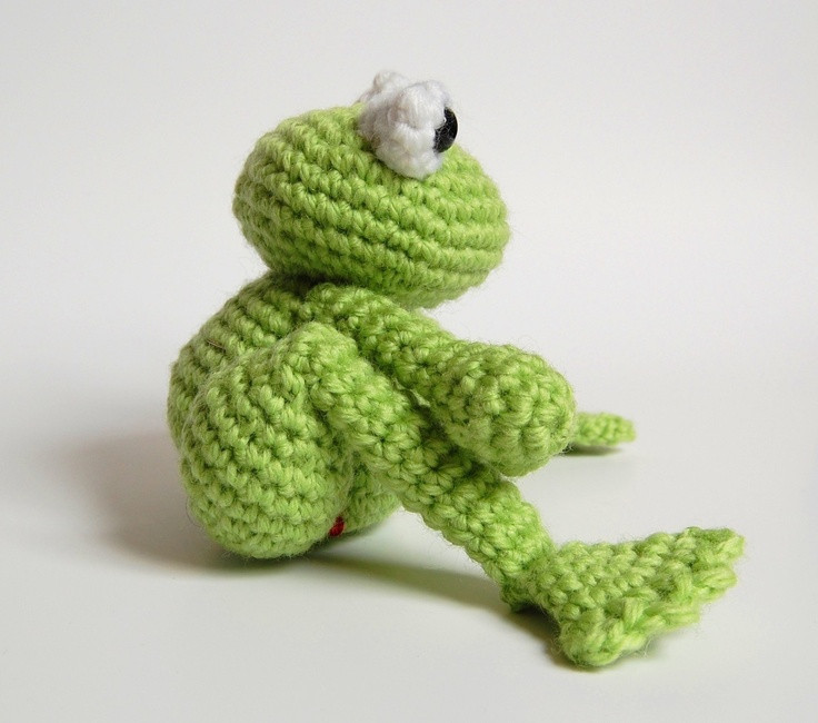 Crochet Frogs New 199 Bästa Bilderna Om Amigurumi Figurer På Pinterest Of Superb 49 Pictures Crochet Frogs