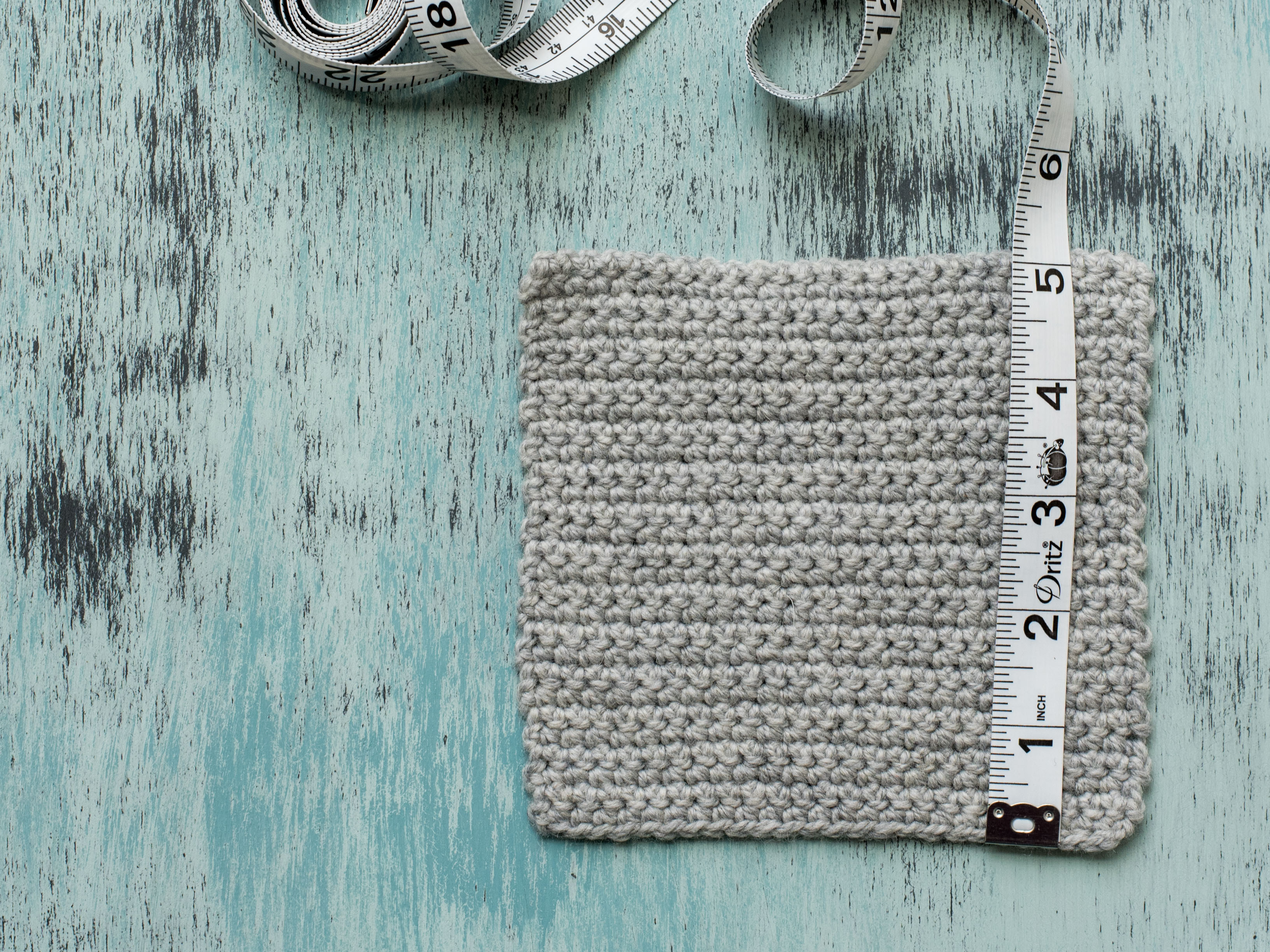 Crochet Gauge Awesome Crochet Gauge 101 why Gauge Matters and How to Match It Of Attractive 41 Pictures Crochet Gauge