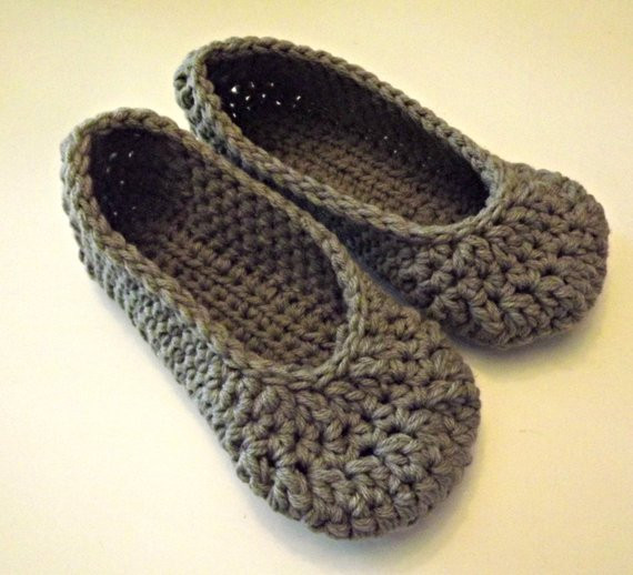 Crochet Gifts for Men Best Of Crochet Slippers for Men Handmade Mens Slippers Color Clay Of Great 49 Pictures Crochet Gifts for Men